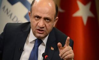 Milli Savunma Bakanı Fikri Işık: Türkiye Hiç Tereddüt Etmemeli !