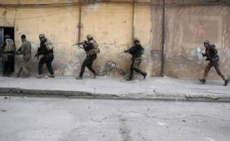 Türkiye'nin Musul Konsolosluğu Terör Örgütlerinin Elinden Kurtarıldı !
