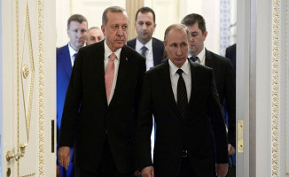 Türkiye ve Rusya 100 Milyar Dolarlık Ticarete Hazırlanıyor