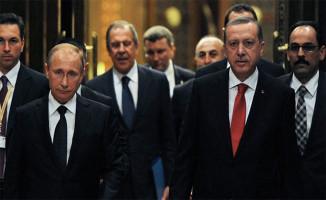 Türkiye ve Rusya'nın Üst Düzey Zirve Görüşmesi'nde Son Nokta!