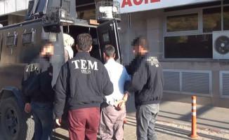 Van'da Terör Operasyonunda 19 Gözaltı