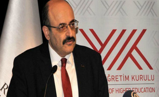 YÖK Başkanı Saraç'tan YÖKDİL Sınavına Dair İki Anket