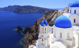 Yunanistan'dan Vize Kararı