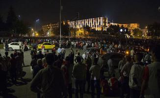 Yurtta Sulh Konseyi Üyelerine İlişkin Çatı İddianamesi Kabul Edildi