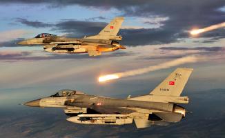 Hakkari ve Şırnak'ta 16 Terörist Öldürüldü!