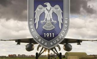 Hava Kuvvetlerine Temini Yapılan Uzman Erbaşların Eğitim Tarihleri Açıklandı
