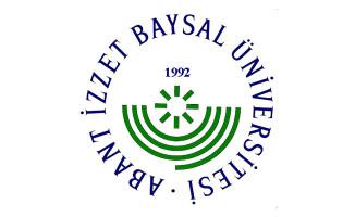 Abant İzzet Baysal Üniversitesi Personel Alım İlanı