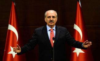 ABD'nin Suriye Saldırısının Ardından Başbakan Yardımcısı Kurtulmuş'tan İlk Açıklama