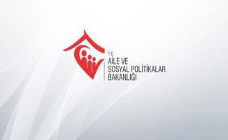 Aile ve Sosyal Politikalar Bakanlığı Artvin  İl Müdürlüğü ASDEP Alım İlanı