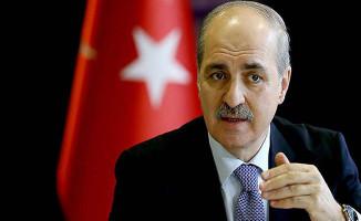 Başbakan Yardımcısı Numan Kurtulmuş: Yeni Sistemin Şimdiden
