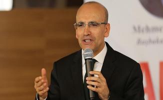 Başbakan Yardımcısı Şimşek: Anayasa Değişikliği Yapılmazsa Sistem Krizlere Gebe