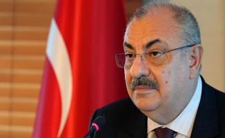 Başbakan Yardımcısı Türkeş: Suriye'de Siviller Katledildi