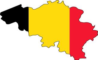 Belçika'ya İltica Başvuruları Yüzde 123 Arttı