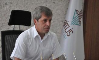 Bitlis Valisi'nden 'Örgüt Bitme Noktasına Geldi' Açıklaması