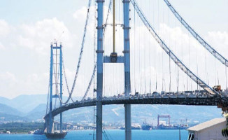 Boğaz Köprüleri Fiyatlandırma İddialarına Bakan Ahmet Arslan'dan Cevap