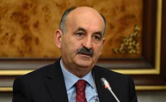Çalışma Bakanı'ndan Önemli İşsizlik Açıklaması: Gençler Beğenmiyor