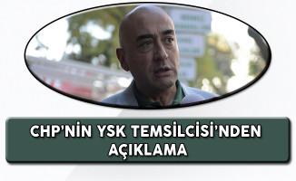 CHP Anayasa Mahkemesi ve AİHM'ye Gideceğini Açıkladı
