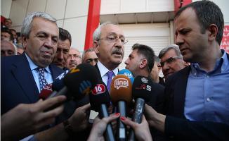 CHP Lideri Kılıçdaroğlu: Darbeye Karşı Olduğum İçin Gittim