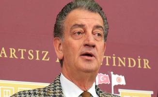 CHP Milletvekili Hüsnü Bozkurt Hakkında Soruşturma Açıldı