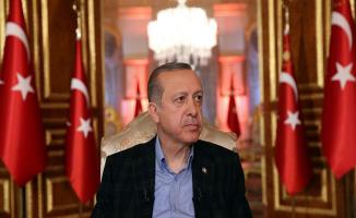 Cumhurbaşkanı Erdoğan: Aşk İle Koşan Yorulmaz