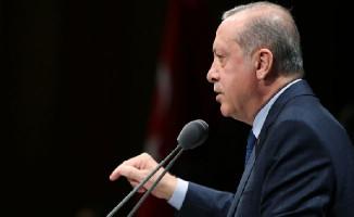 Cumhurbaşkanı Erdoğan'dan ABD'nin Suriye Saldırısına Yönelik Açıklama!