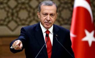 Cumhurbaşkanı Erdoğan'dan Ana Muhalefet Açıklaması: Bu Ne Terbiyesizliktir