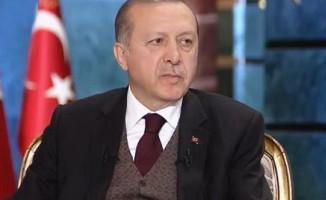 Cumhurbaşkanı Erdoğan'dan Fırat Kalkanı Harekatı Açıklaması: Devam Edecek !