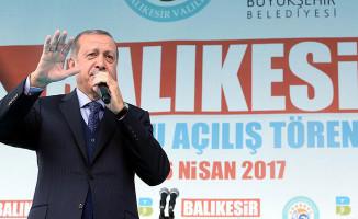 Cumhurbaşkanı Erdoğan'dan Kılıçdaroğlu'na Sert Sözler: Senin Hayatın Yalan
