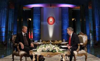 Cumhurbaşkanı Erdoğan'dan Önemli Kerkük Açıklaması: Bu Bir İşgal Hareketidir !