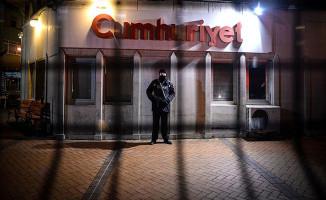 Cumhuriyet Gazetesi Terör İddianamesi Hazır