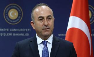 Dışişleri Bakanı Çavuşoğlu: ABD Saldırısına İlişkin Açıklama