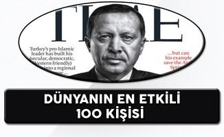 Dünyanın En Etkili 100 İnsanı  Listesinde 2 Türk