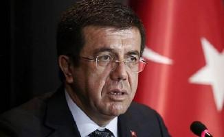 Ekonomi Bakanı Nihat Zeybekçi: CHP İçin Evet Diyoruz