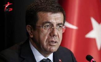 Ekonomi Bakanı Zeybekçi: Süt Ürünlerinde KDV'yi İndirmeye Çalışıyoruz