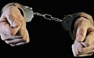 FETÖ'cü Eski Adliye Çalışanına 8 Yıl 1 Ay Hapis Kararı