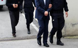 FETÖ Operasyonu Kapsamında Antalya Havalimanı Müdürü Gözaltına Alındı
