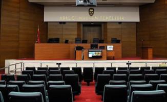 FETÖ Soruşturması Kapsamında 82 Hakim ve Savcı Yargılanıyor !