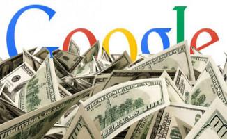 Google'dan 720 Bin TL Ödül
