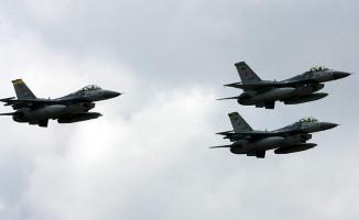 Hakkari Kırsalında Hava Harekatı Gerçekleştirildi: 8 Terörist Etkisiz Hale Getirildi
