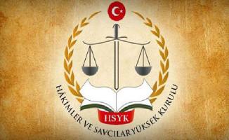 HSYK Tarafından 45 Hakim ve Savcı Daha Meslekten İhrac Edildi