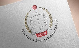 HSYK Tarafından Terör Suçlarına İlişkin 23 İhtisas Mahkemesi Belirlendi
