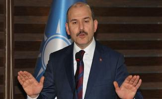 İçişleri Bakanı Soylu'dan Deniz Baykal'a Sert Sözler: Sana da Yazıklar Olsun