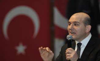 İçişleri Bakanı Soylu'dan Kontrollü Darbe İddialarına Karşı Sert Açıklamalar