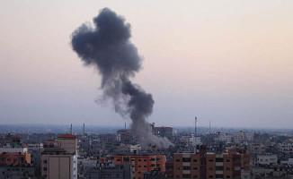 İdlib'te Yeni Hava Saldırısı!