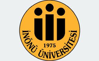 İnönü Üniversitesi Akademik Personel Alım İlanı