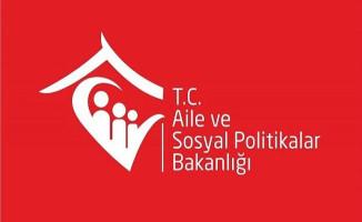 İzmir Aile ve Sosyal Politikalar İl Müdürlüğü ASDEP Alım İlanı