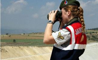 Jandarma 370 Subay Alımı Başvuruları Devam Ediyor