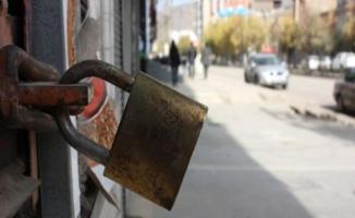 Malazgirt'te Sokağa Çıkma Yasağı İlan Edildi