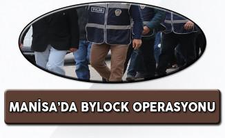 Manisa'da Bylock Operasyonu!