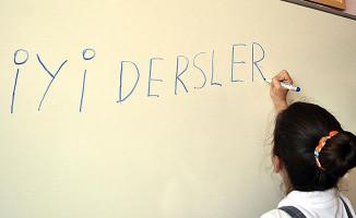 MEB Temel Eğitim Genel Müdürü Gençoğlu'ndan El Yazısı Açıklaması
